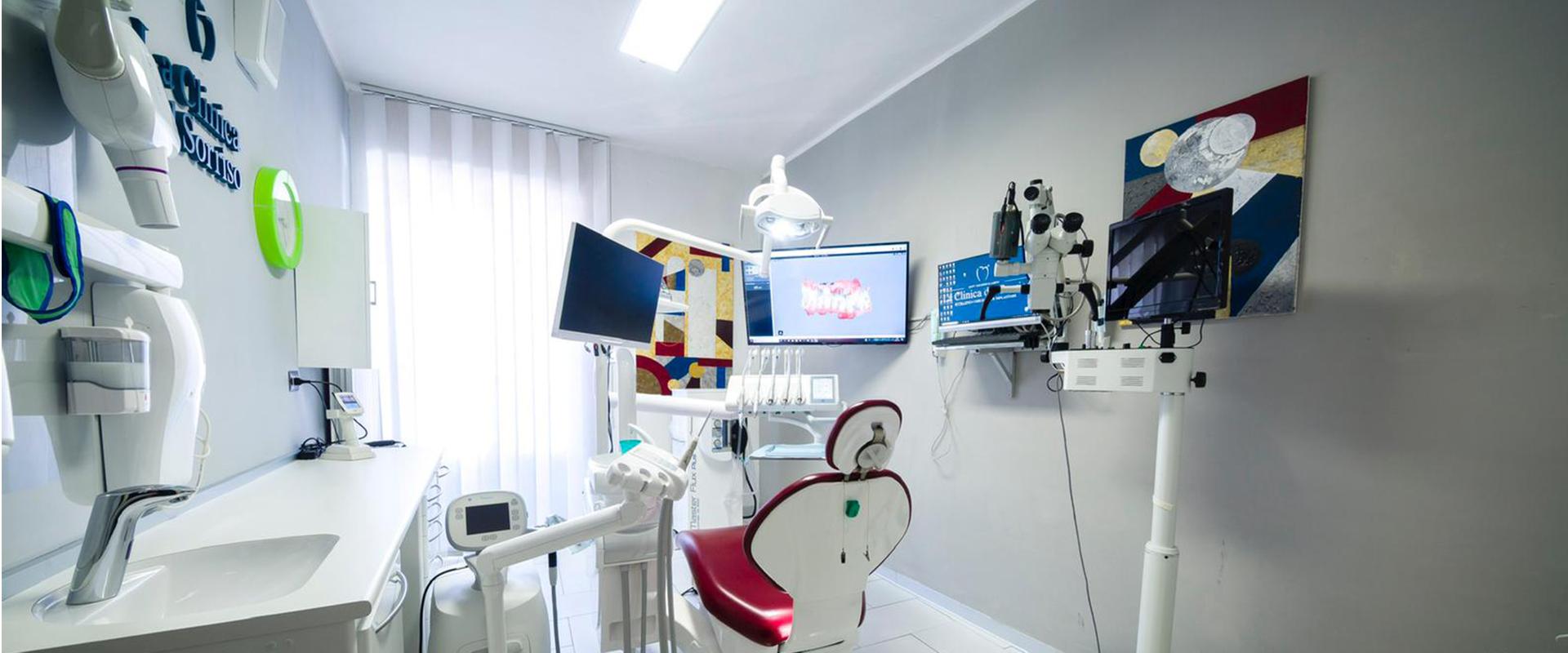 La Clinica del Sorriso