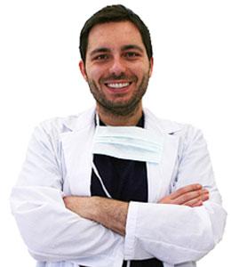 Dr. Vincenzo D'Amico